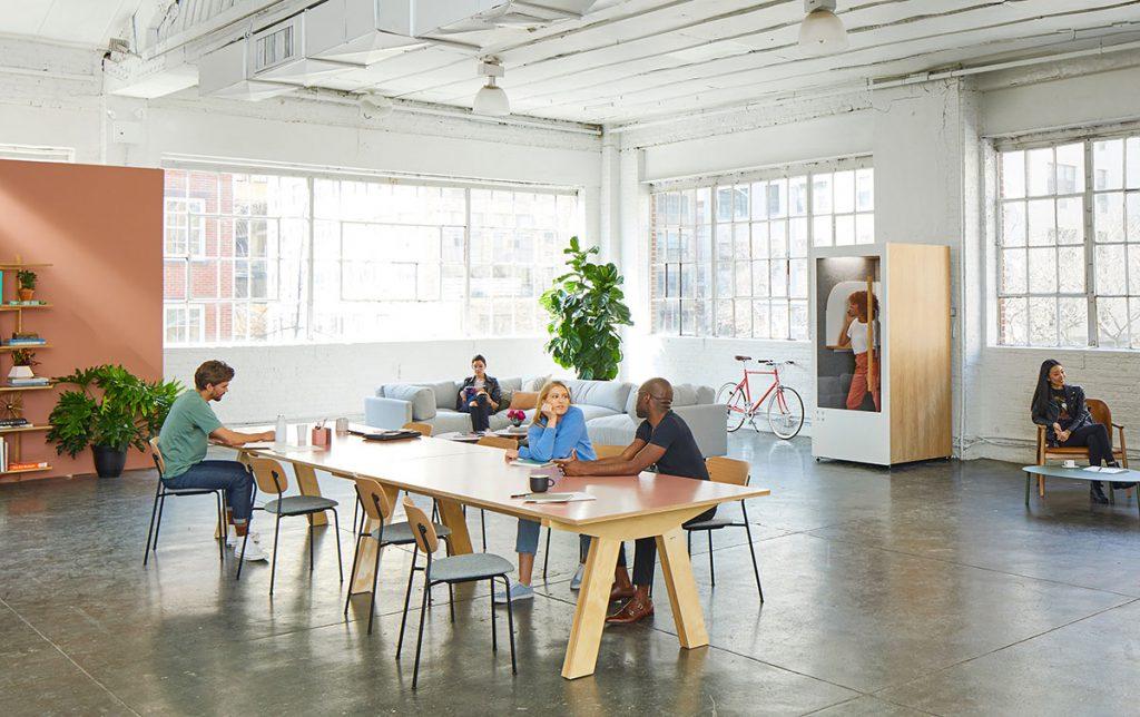 5 Tips voor een energieneutraal kantoor